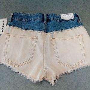 PacSun Shorts - Womens shorts size 23/2xl